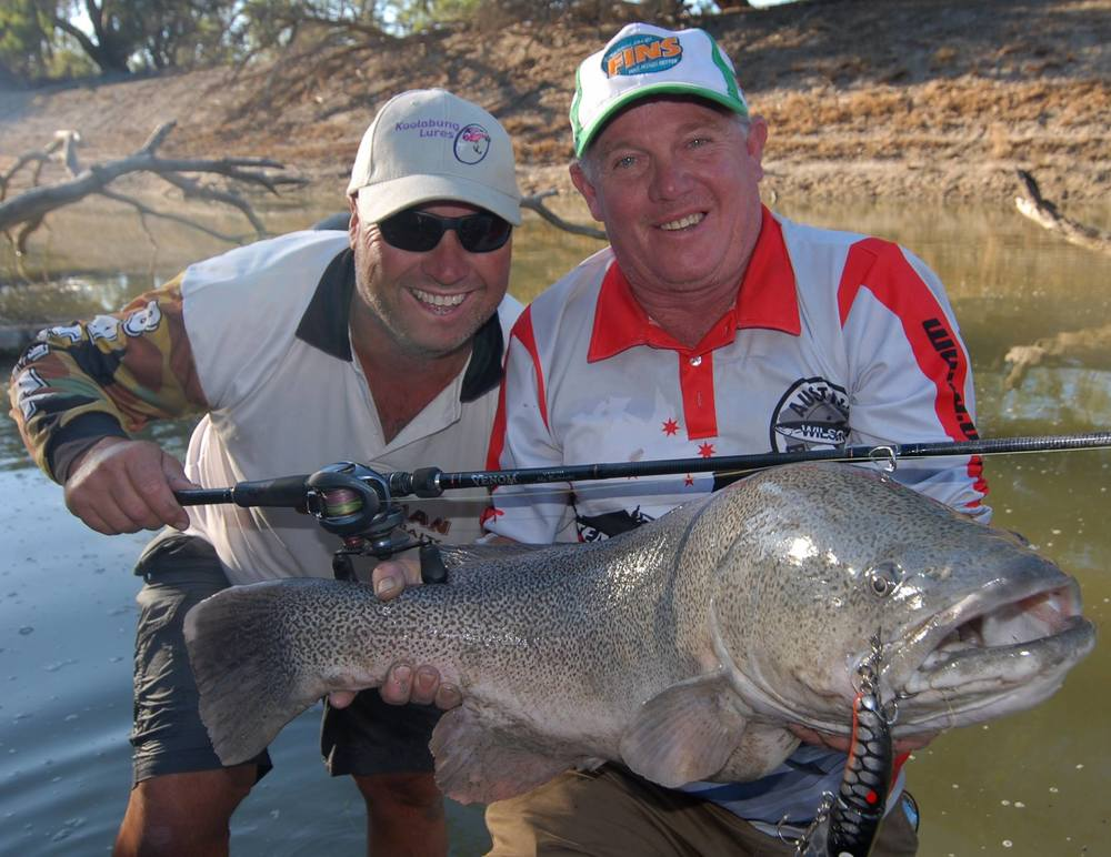 Wilson Fishing – Crank Bait