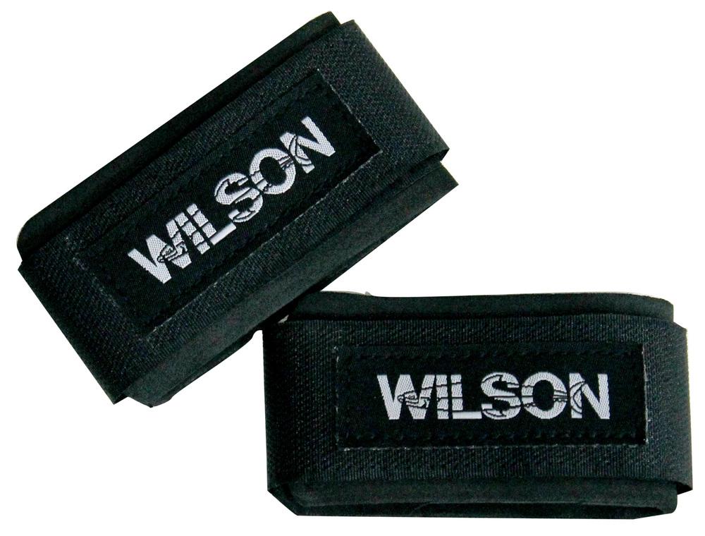 Wilson fishing wilson rod wraps for Fishing rod wraps